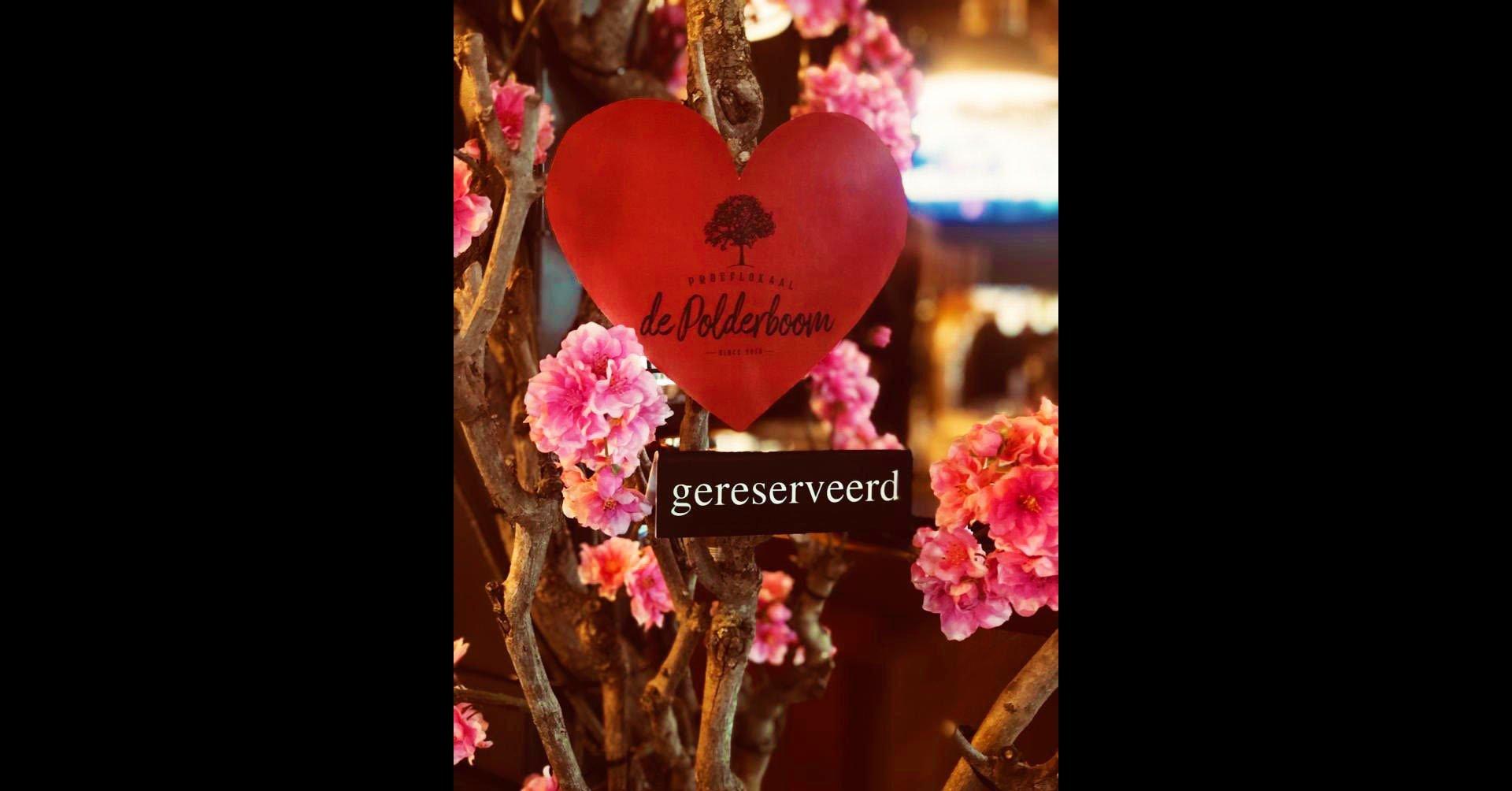 14-02-2019 Valentijn Bij De Polderboom